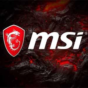 """MSI Ordenador portátil de 15.6"""" FHD"""