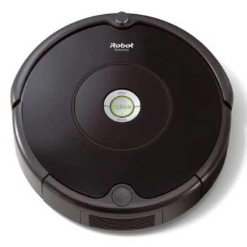 iRobot Roomba 606 Sin Bolsa